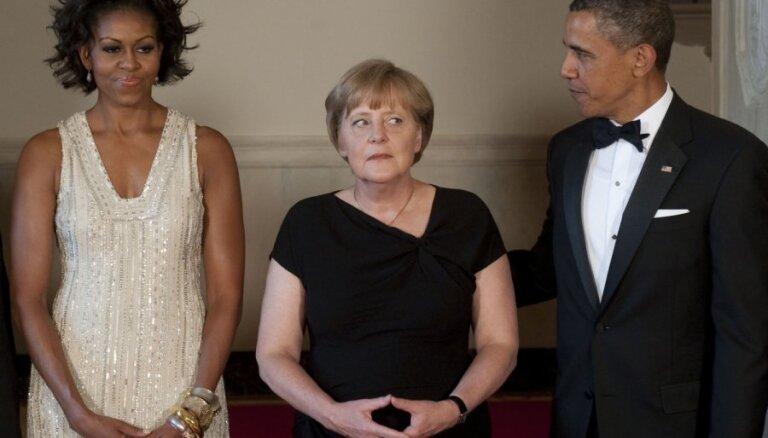 Ангела Меркель— самый влиятельный человек мира