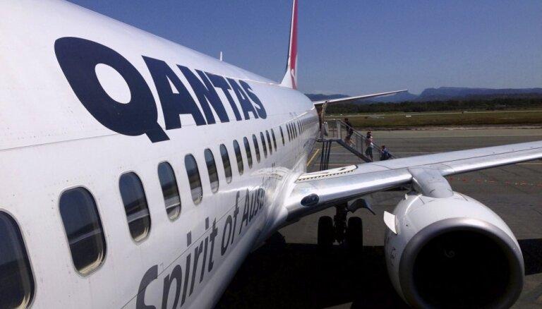 Способен ли человек выдержать самый длинный авиаперелет в мире?