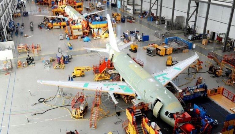 50 лет компании Airbus. Как Евросоюз стал лидером мирового авиастроения