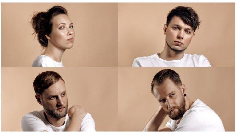 'Astro'n'out' izdod singlu 'Multivitamīnu multipaka' no rudenī gaidāmā albuma