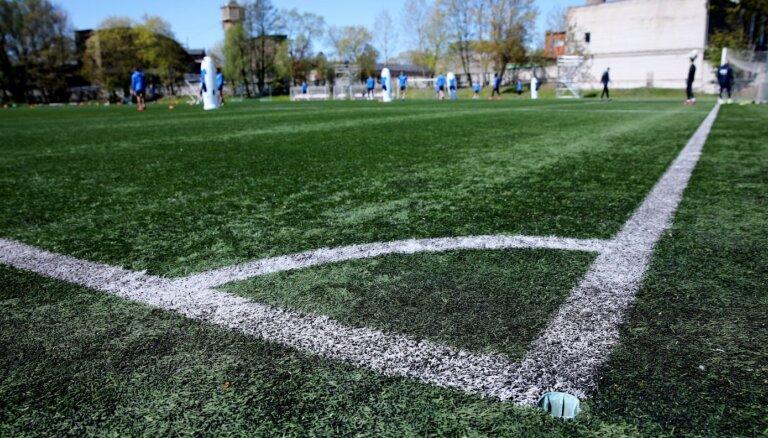Latvijas Futbola federācija: sportista situācija Latvijā no nodokļu normatīvo aktu viedokļa