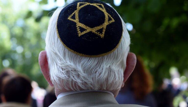 Совет еврейских общин Латвии потребовал вернуться к вопросу о реституции собственности: ссылается на доклад США
