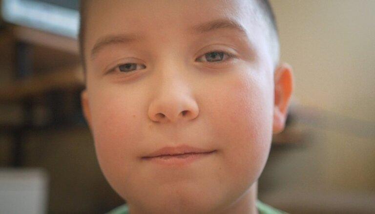 Неопределенность убивает. Семья 11-летнего Георгия Парыгина собирает средства на обследование и лечение