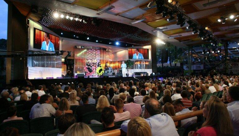 Юрмальская дума на фестиваль юмора выделит 192 тысячи евро