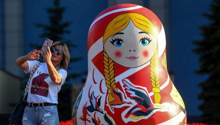 Valodas politizācija jeb krievu valoda kā Kremļa ietekmes instruments Latvijā