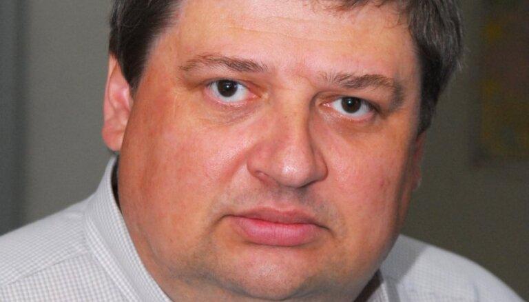 Dainis Lemešonoks: Maksātnespējas pārpolitizētā (ne)caurskatāmība