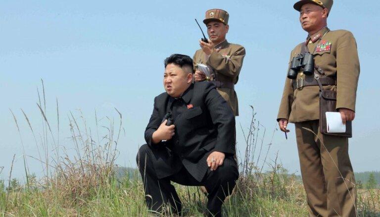 ASV kodolvienošanās ar Ziemeļkoreju izgāzās – Irānas darījums ir vēl sliktāks, brīdina princis Bandars