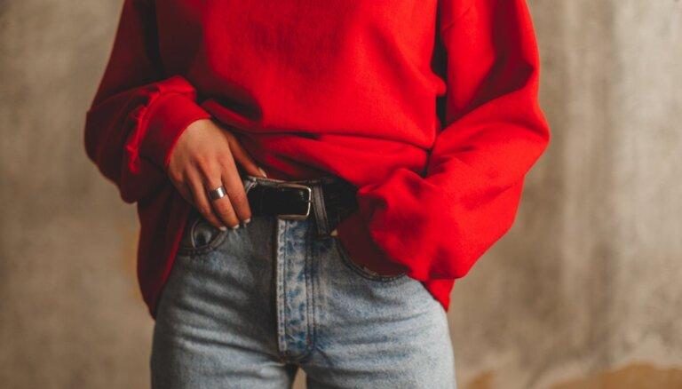 Женщина меняет размер 31 раз, мужчина — 24: теперь в моде вещи, которые можно носить всю жизнь