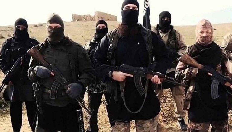 ИГ в новом видео угрожает атаковать Нью-Йорк