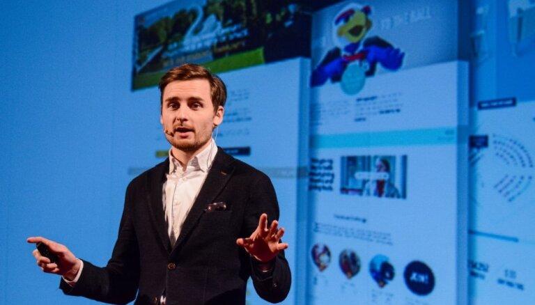 Raimonds Kulbergs: Kā izkvēpināt viensētas sindromu un radīt globālu biznesu