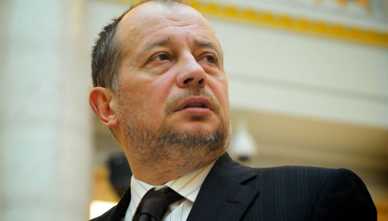 Forbes опубликовал рейтинг 200 богатейших бизнесменов России