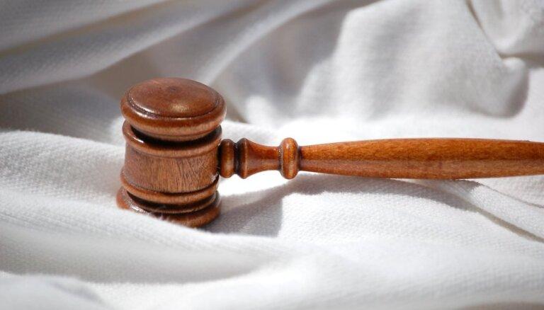 Par pensionētās prokurores Lozes slepkavību piespriež 15 gadu cietumsodu