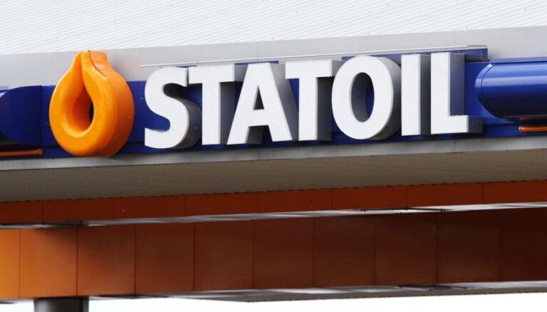 Газета: Statoil запустила противоречивую акцию