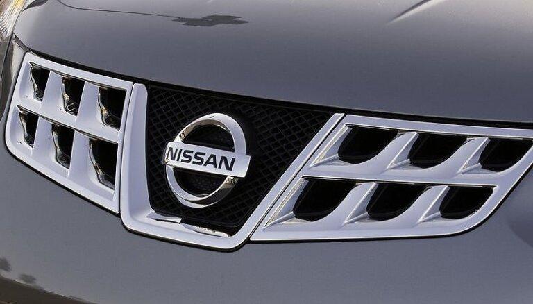 Nissan выйдет из альянса с Renault
