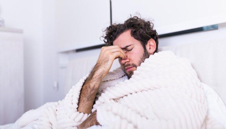 Коронавирус, грипп, простуда: как понять, чем вы больны?