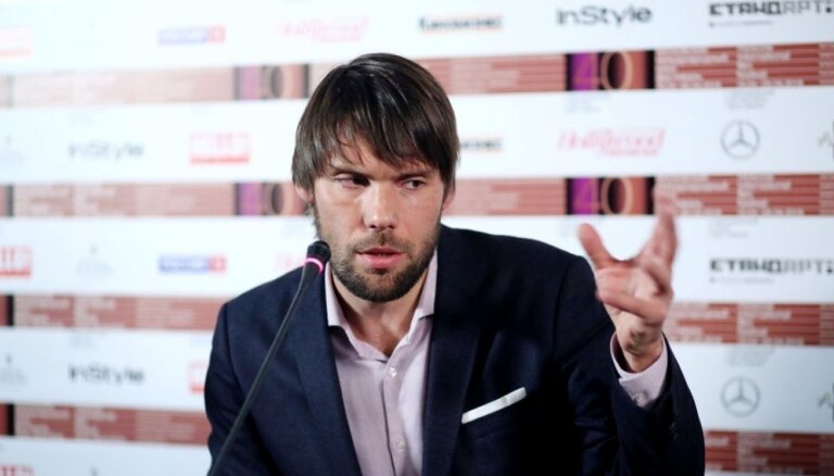 Režisors Jānis Nords saņēmis kinokritiķu balvu Maskavā