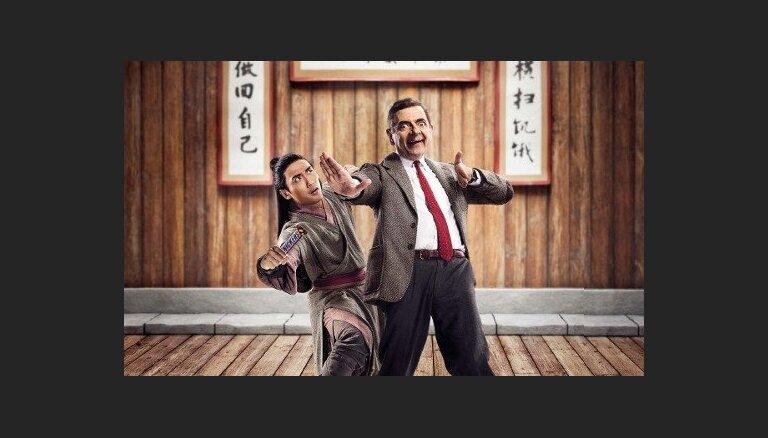Kā Mr. Bīns uz visiem laikiem izmainīja Kungfu
