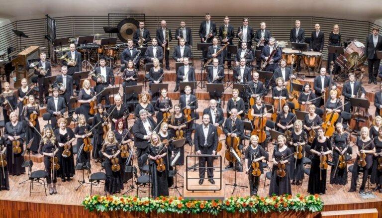 Liepājas Simfoniskais orķestris dosies koncerttūrē uz Vāciju