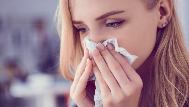 Аллергия или простуда? Как не заболеть летом и правильно разобраться в симптомах