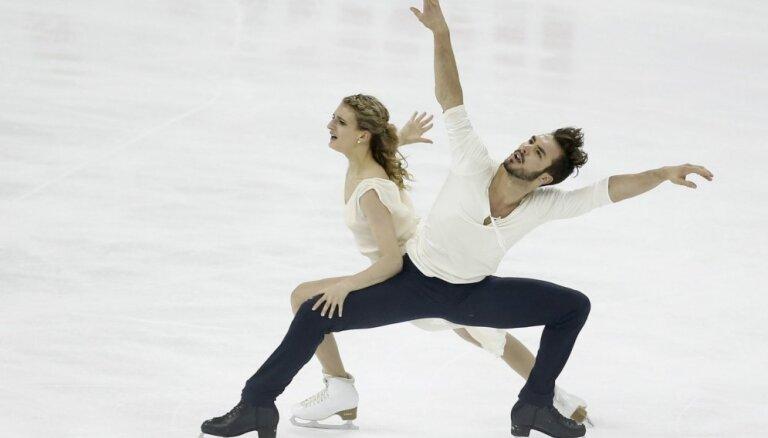 МОК собрался исключить танцы на льду из олимпийской программы