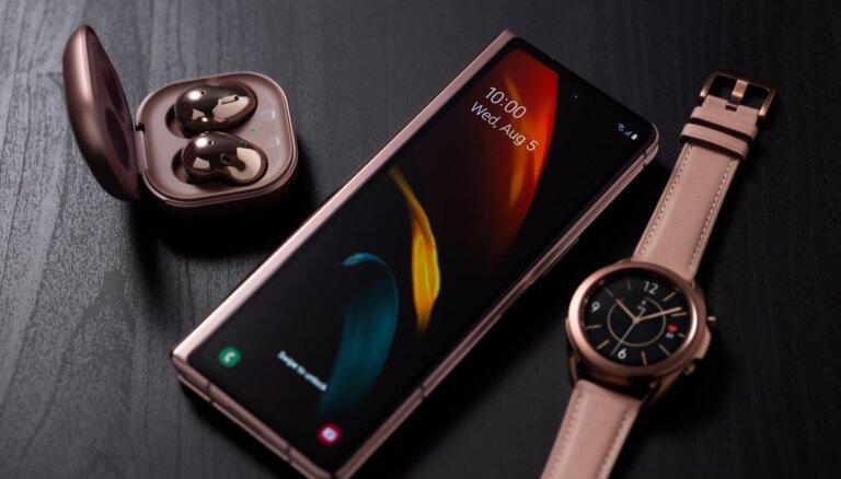 'Samsung' ievieš 'SmartThings' lietotnes 'Find' funkciju ierīču atrašanai