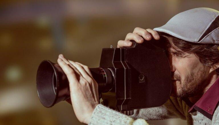 Nacionālā kino centra filmu ražošanas projektu konkursā saņemti 36 pieteikumi