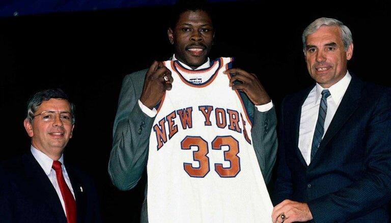 Atdzesēta aploksne un Jūings Ņujorkā: viltīgākā afēra NBA vēsturē?