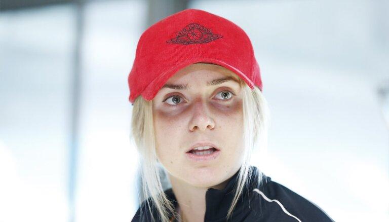 В шубе и прозрачном белье: теннисистка Свитолина похвасталась новым откровенным фото