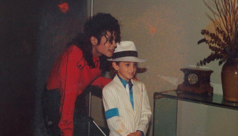 Мадонна заступилась за Майкла Джексона