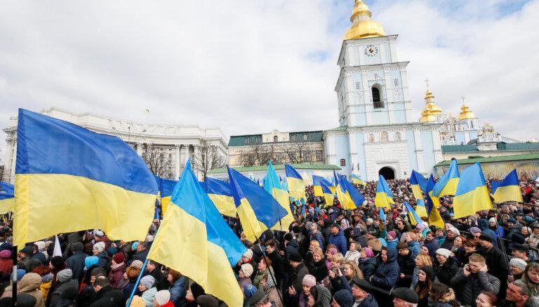 Россия не отправит наблюдателей на украинские выборы и уверена в фальсификации
