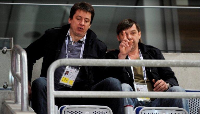 'Delfi Sports': piedodiet, intervijas ar Znaroku nebūs....