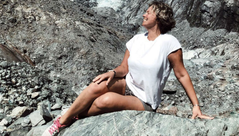 Maģiski foto: Lindas Leen ceļojums uz Jaunzēlandi