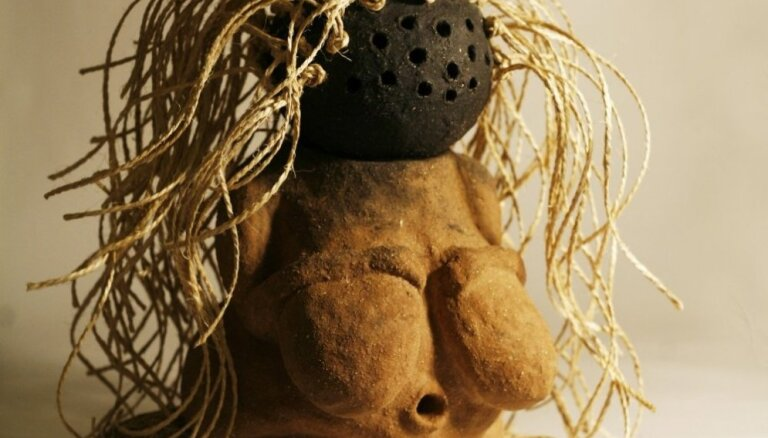 Fon Stricka villā atklās laikmetīgās mākslas festivālu 'Survival Kit 8'