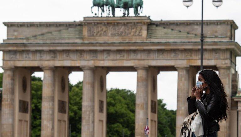 Covid-19: Европа вводит новые ограничения в ожидании второй волны