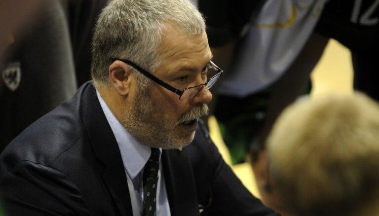 Varis Krūmiņš trenera karjeru turpinās Valgā