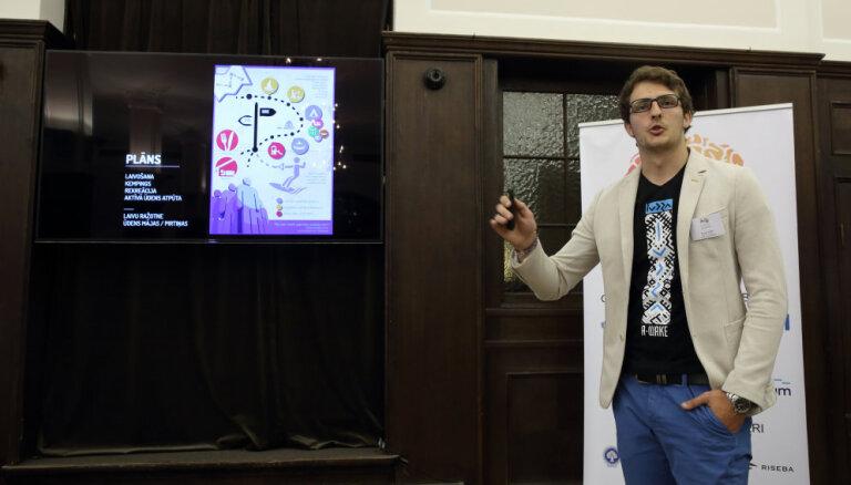 Konkurss 'Radām novadam' rīko seminārus Rēzeknē, Daugavpilī un Krāslavā