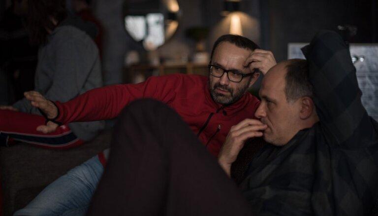 'Oskaram' nominētā 'Nemīlestība' ar Andri Keišu saņem prestižo 'Cēzara' balvu