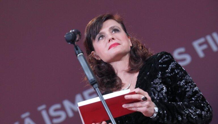 Dita Rietuma: Latvijas kinonozares budžets 2020. gadā būs 5,7 miljoni