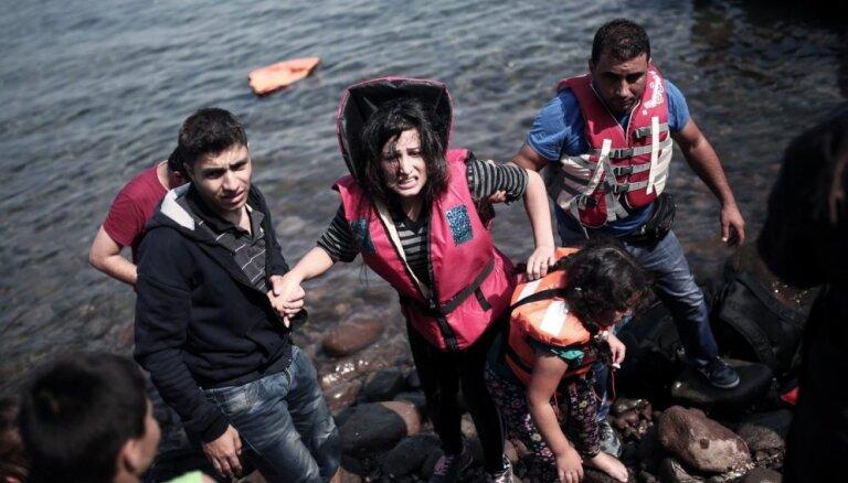 США объявили о готовности принять 10 000 сирийских беженцев