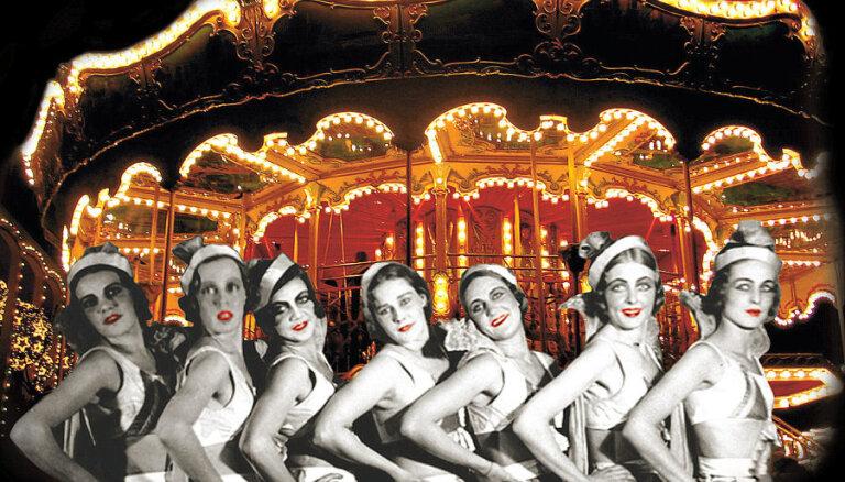 Opera gadumiju sagaidīs ar 'Operetes karuseli'