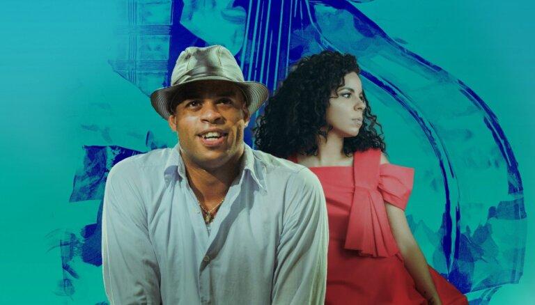 Festivālā 'Rīgas ritmi' uzstāsies Kubas džeza zvaigzne Roberto Fonseka