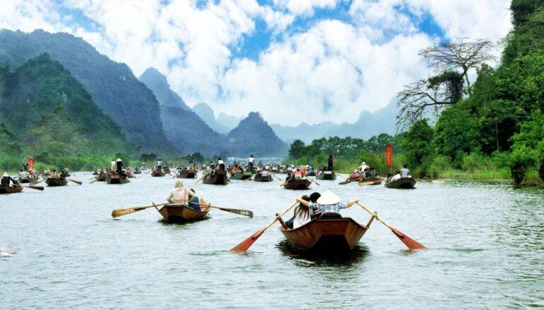 Зачем нам Вьетнам? 8 вещей, которые нужно увидеть и сделать в этой стране