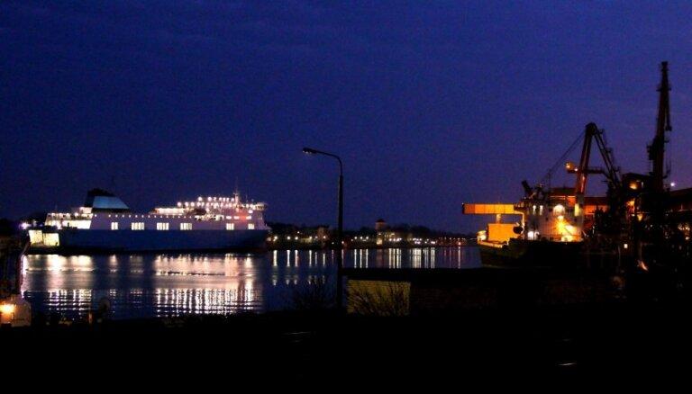Всемирный банк посоветовал, как управлять латвийскими портами
