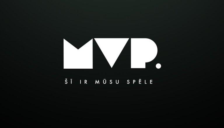 Startē jauns sporta medijs – MVP!