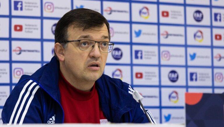 Kazakevičs par atbildēm uz Andoras provokācijām: būtiski bija nepārspīlēt