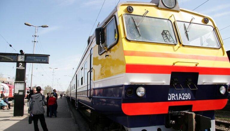 PV vilcienu konkursā uzvar Spānijas CAF; iepirkuma kopējās izmaksas - 205 miljoni eiro
