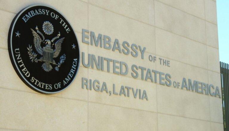 Уже почти полгода Латвия остается без посла США