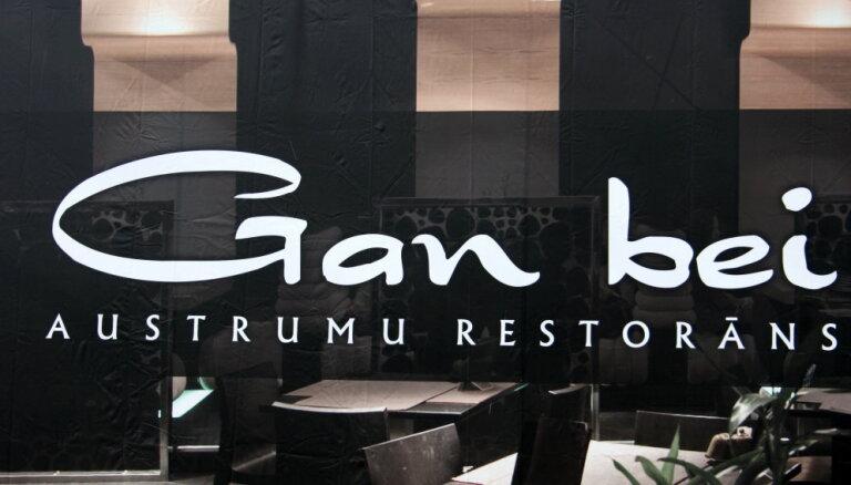 У экс-владельца ресторанов Gan Bei снова возникли проблемы с уплатой налогов (уточнено)