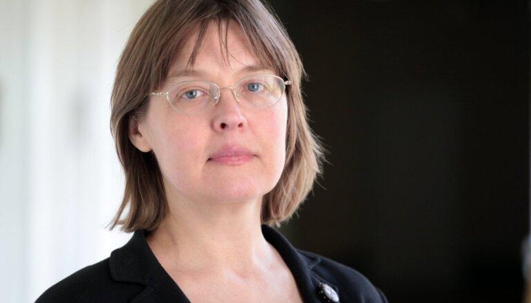 Māra Sīmane: Drošumspēja – Latvijas veiksmes atslēga