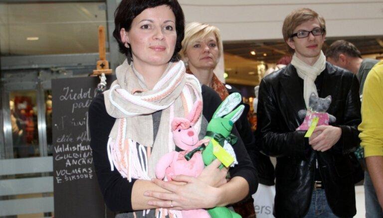 Organizācijai 'Ziedot.lv' 15 gadu laikā saziedoti 40 miljoni eiro